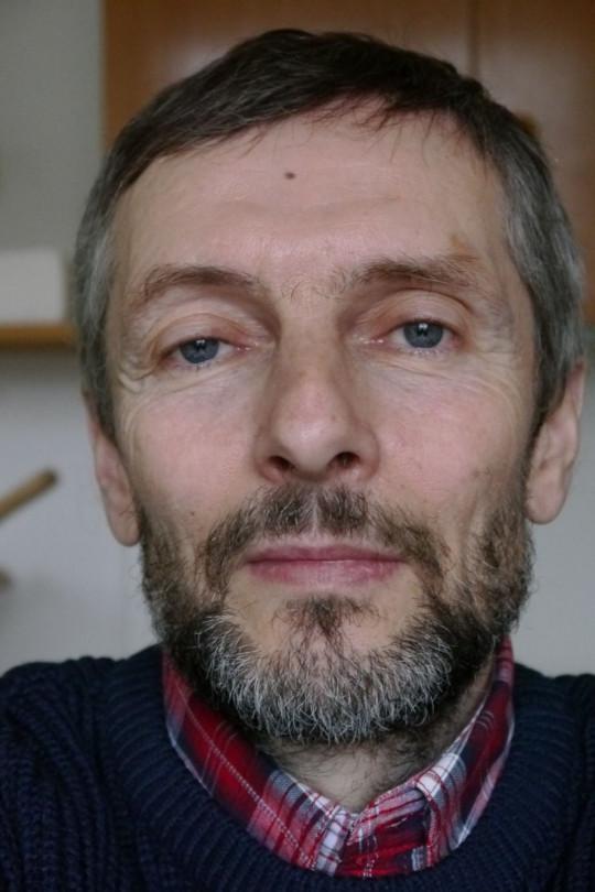 Jaromír Vrtělka