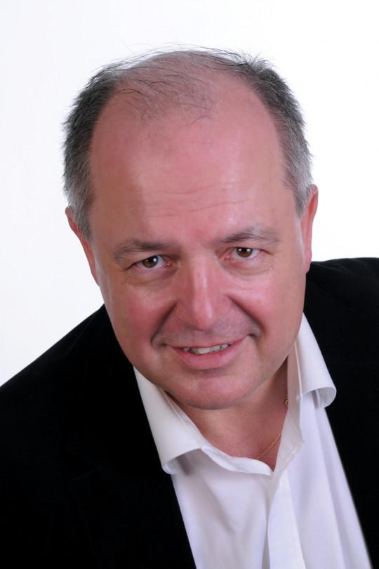 Jiří Lošťák