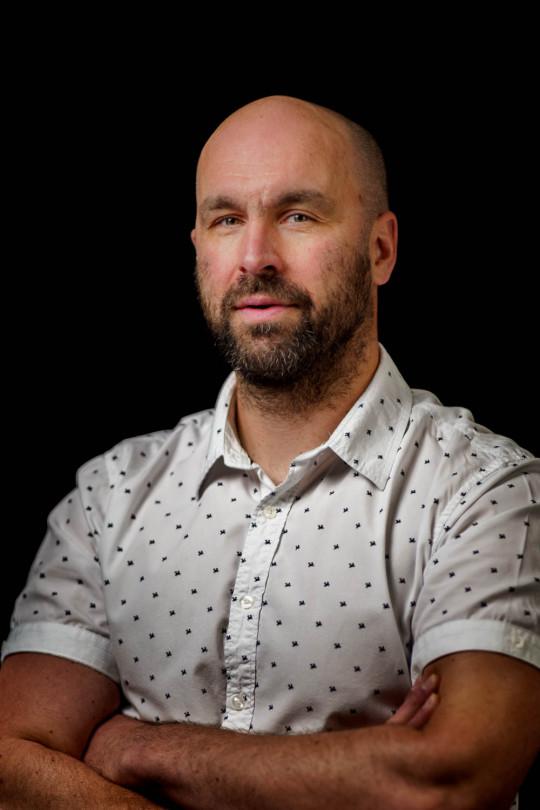 Daniel Hrádek