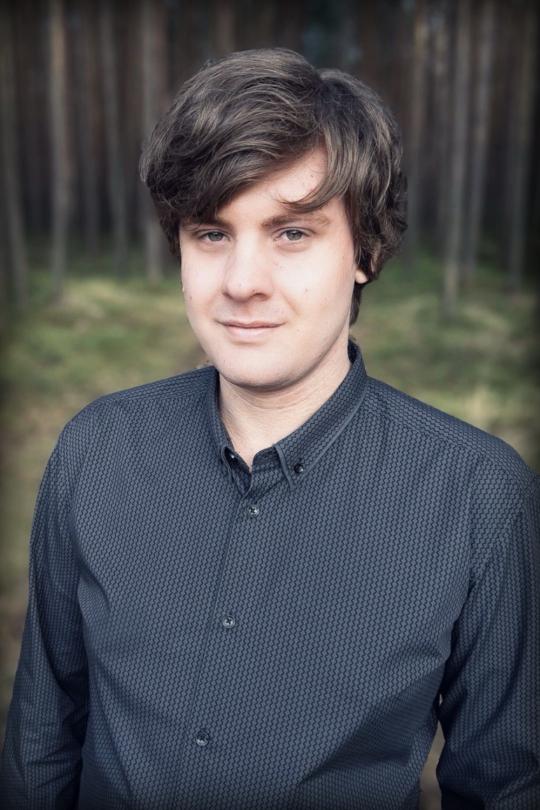 Petr Jackov