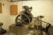 Vývoj ovládacího rozhraní pro měnič otáček vodních motorů firmy Hydroservis Union pro